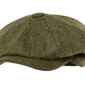 PEAKY BLINDER CAP