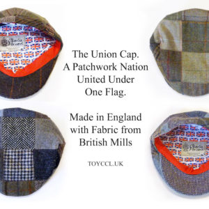 THE UK UNION CAP