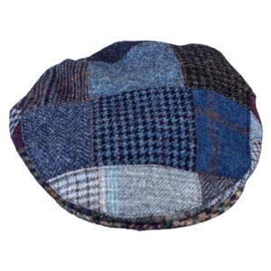 THE UNITED KINGDOM FLAT CAP